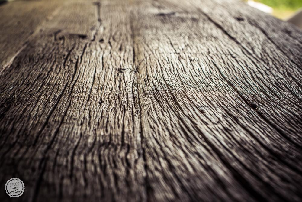 drewno dębowe nieheblowane